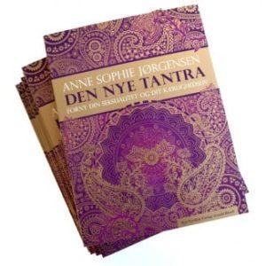 Sexolog anbefaler bog om tantra