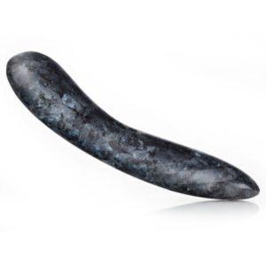 Stendildo, sexlegetøj, dildo, sten, sex