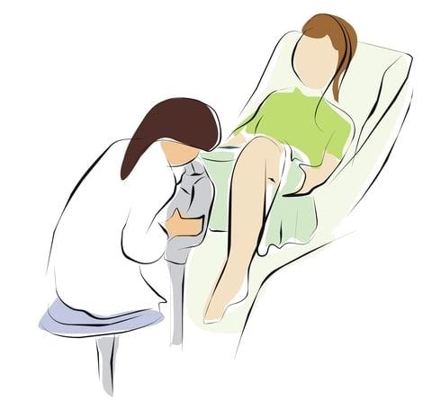 Vulvodyni - Hjælp til dig, der lider af vulvodyni