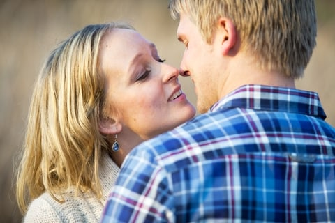 Hvornår er man utro - Er det utroskab, når man kysser