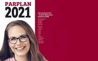 ParPlan2021 forside billede