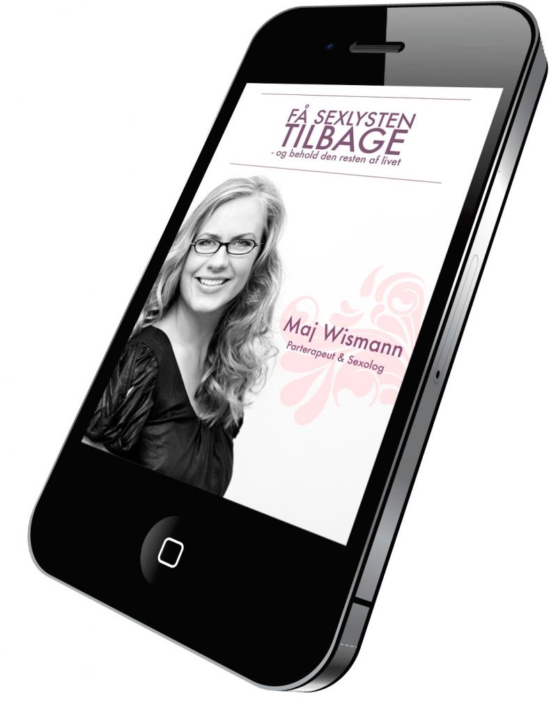Få sexlysten tilbage og behold den for livet - Følg med via din Smartphone