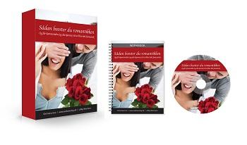 Sådan booster du romantikken - Samlet pakke