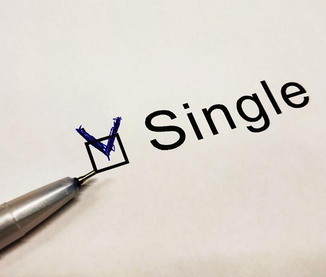 Single på kærestejagt på dating hjemmesider
