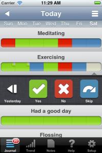 App hjælper dig med at bryde vaner
