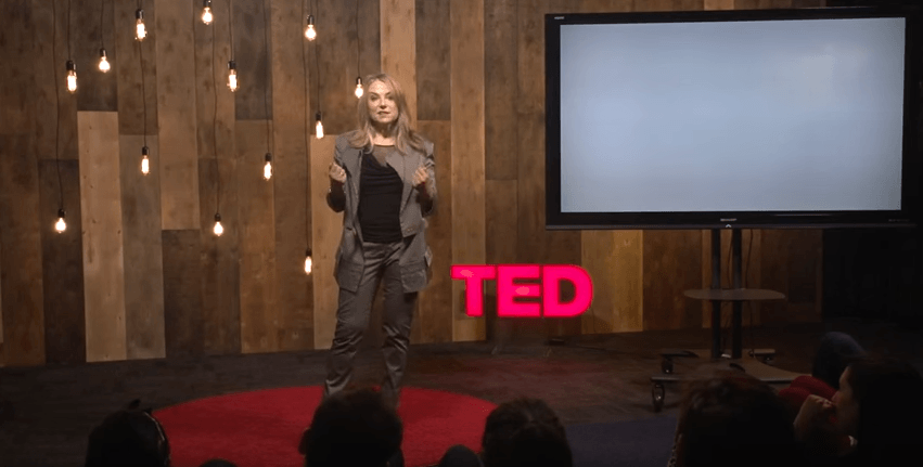 Esther Perel Ted Talk Parforhold