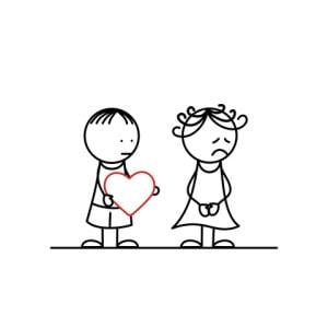 g punkter på kvinder dating regler