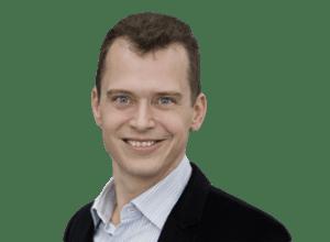 Jon Kjær Nielsen fortæller om arbejdsglæde i familievirksomheden