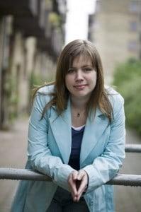 Kvindens seksuelle univers - Anja Lysholm testimonial