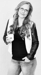 Maj Wismann - underviser i præventionsformer og angst for graviditet