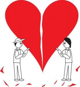 Min mand har ikke lyst til sex, hvad skal jeg gøre?