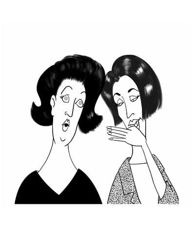 Min venindes mand har en affære – Skal jeg fortælle hende det?