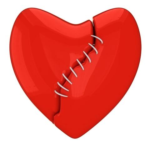 Mit hjerte blev knust og jeg har svært ved at komme videre efter utroskab