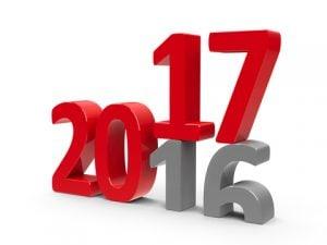 Nyt år - Nye planer