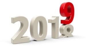 ParPlan2019 - Evaluer på 2018 og få det fedt i 2019