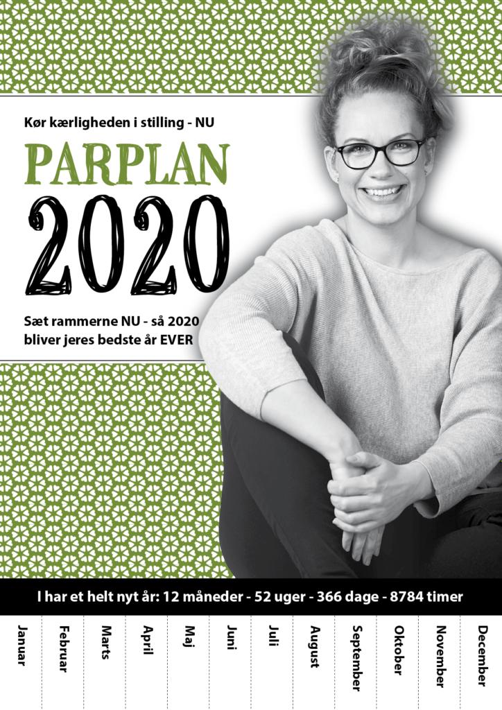 ParPlan2020 - Forside