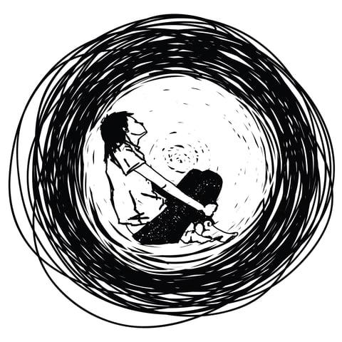 Psykisk utroskab – I 5 år har min mand skrevet med min veninde