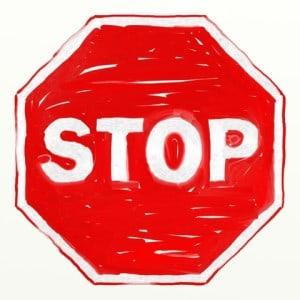 Stop med at have sex, du ikke har lyst til