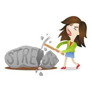 Stress påvirker sexlysten hos unge kvinder