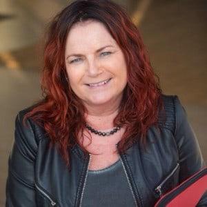 Stressrådgiver Elsebeth Fogh om stress og utroskab