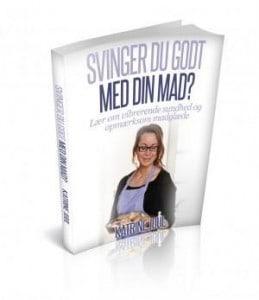 Svinger du godt med din mad - Katrine Juul - Hjælp til stress