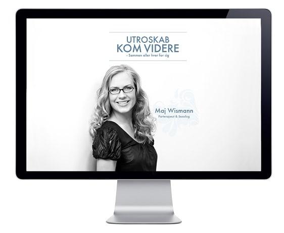 Utroskab - Kom videre - Online Workshop
