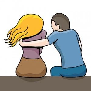 Utroskab og tilgivelse - 4 redskaber, der hjælper til tilgivelse
