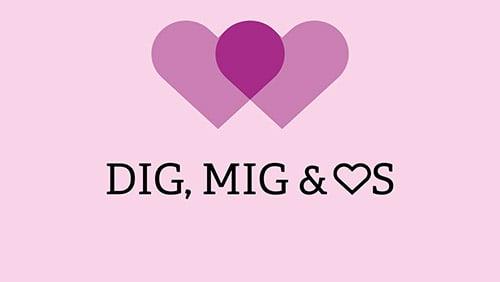 Dig, Mig & Os