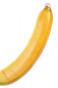 Store kondomer til store mænd!