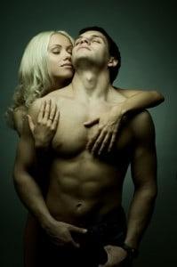 pulserende kvindelig orgasmeanal sexpornografi