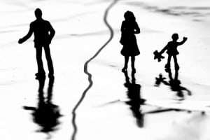 Kære singlemor eller far, er du også indimellem kapret af følelser ?