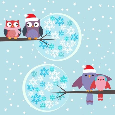 Kom igennem december uden skænderier – Sådan gør du!
