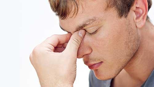 Mænd og stresshåndtering